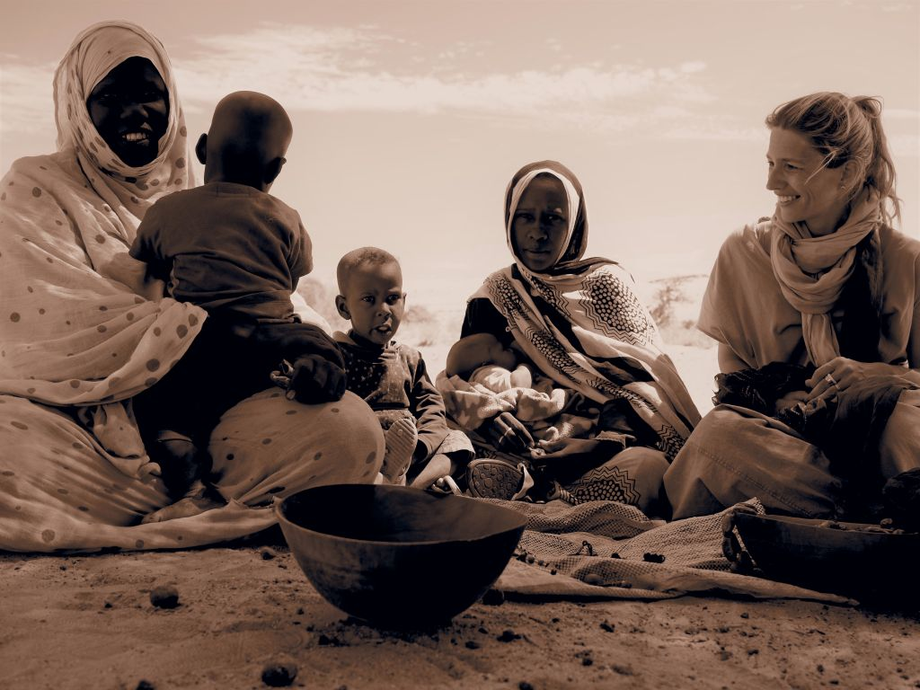 Mauritanie - Sahara - Février 2018 © Virginie Girard
