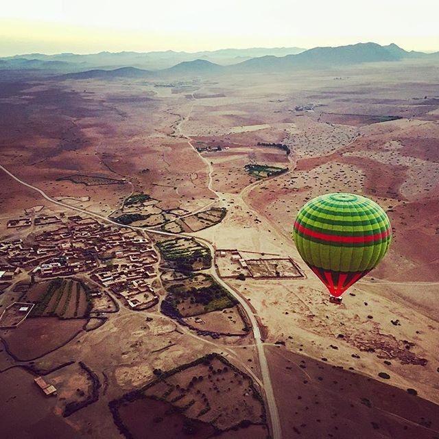 montgolfière©A.Chaffangeon
