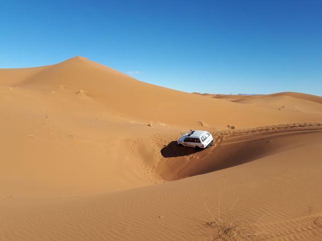 Raid\'Elles - Rallye Aicha des gazelles©Raid\'elles