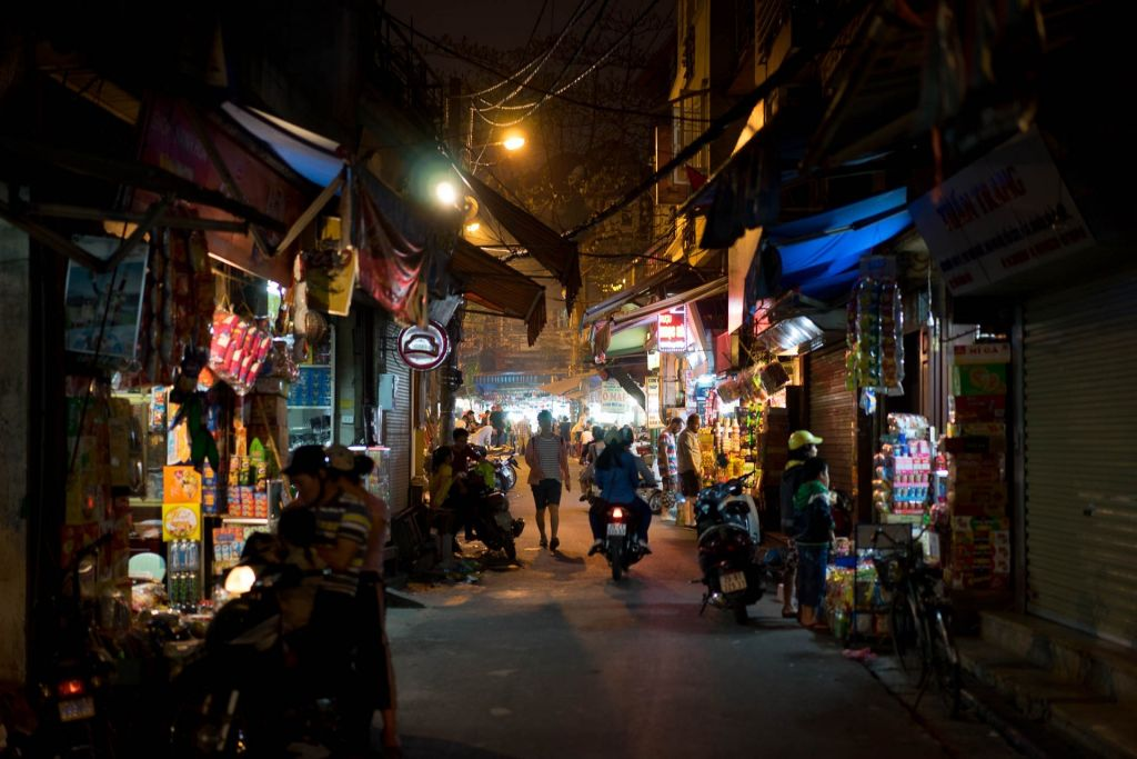 [KEY_MAP] - VIETNAM - Vélo & rando dans le nord Vietnam